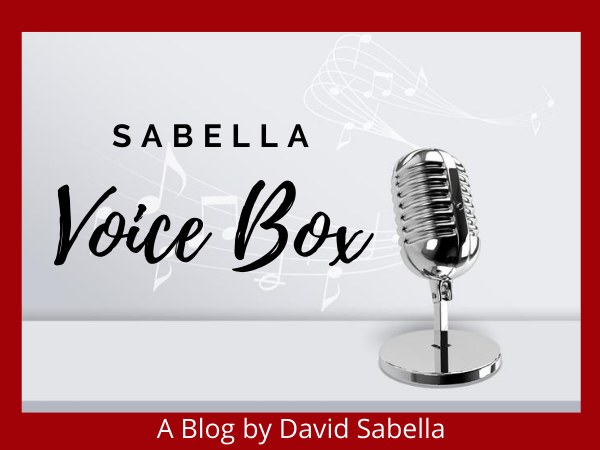 The Voice Box: Does Practice Make Perfect?