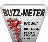 """The """"Hype"""" of Creating a Buzz…Marketing Tips"""